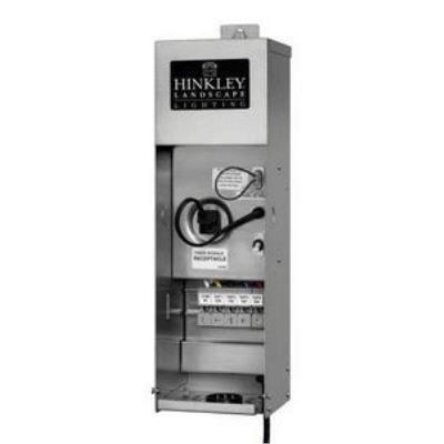 Hinkley Lighting 0600SS Pro-Series - Low Voltage 600 Watt Transformer