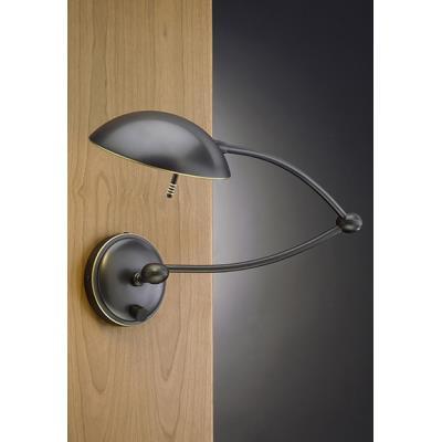Holtkotter Lighting 523 One Light Wall Bracket