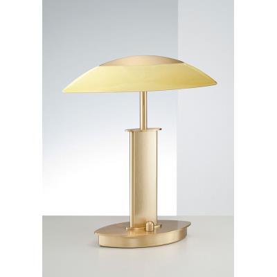 Holtkotter Lighting 6244 Two Light Table Lamp