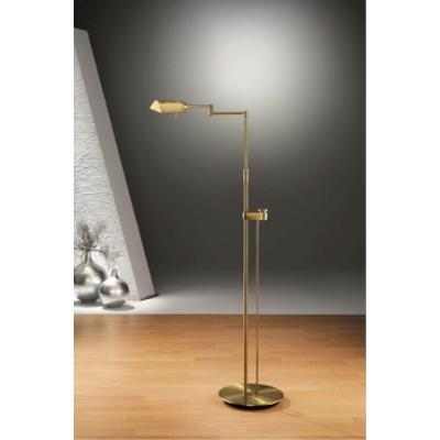 Holtkotter Lighting 6317SLD One Light Floor Lamp