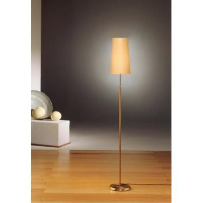 Holtkotter Lighting 6354 One Light Floor Lamp