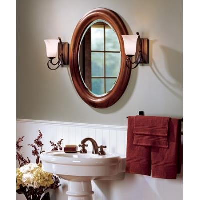 Hubbardton Forge 20-4531 Scroll - One Light Wall Sconce