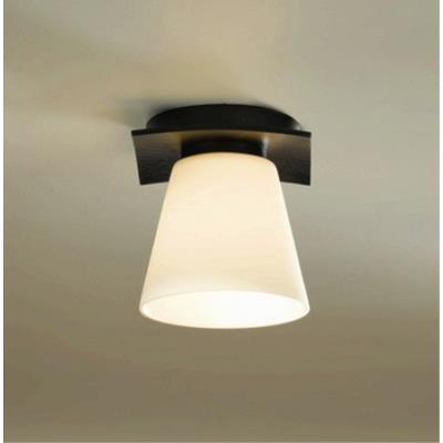 Hubbardton Forge 12-6601F Wren - One Light Flush Mount