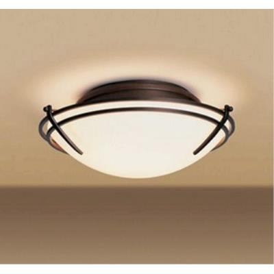 Hubbardton Forge 12-4402F Tryne - Two Light Flush Mount