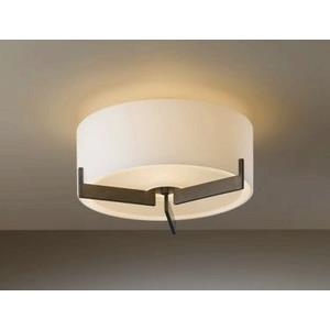 Axis - One Light Small Flush Mount