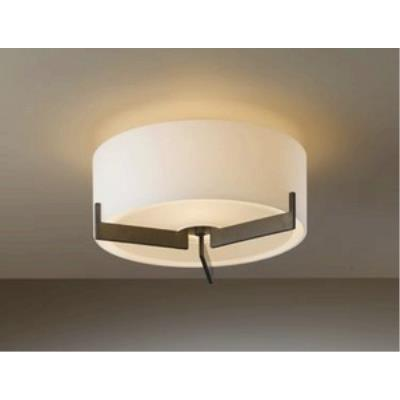 Hubbardton Forge 12-6401 Axis - One Light Small Flush Mount