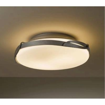 Hubbardton Forge 12-6740 Flora - Two Light Semi-Flush Mount