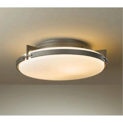 Hubbardton Forge 12-6745 Metra - Two Light Semi-Flush Mount