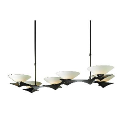 Hubbardton Forge 13-6555 Moreau - Six Light Pendant