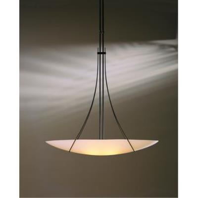 Hubbardton Forge 13-3155 Draped Loop - Two Light Adjustable Pendant