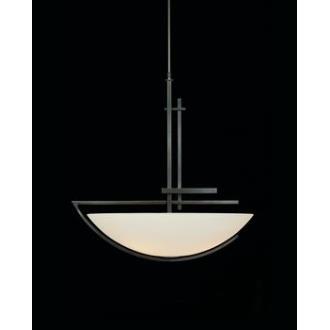 Hubbardton Forge 13-8552 Ondrian - Three Light Adjustable Pendant