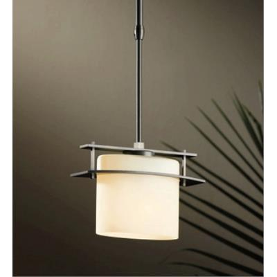 Hubbardton Forge 18-820 Arc Ellipse - One Light Adjustable Pendant