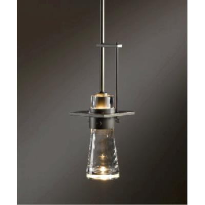 Hubbardton Forge 18-715 Erlenmeyer - One Light Large Pendant