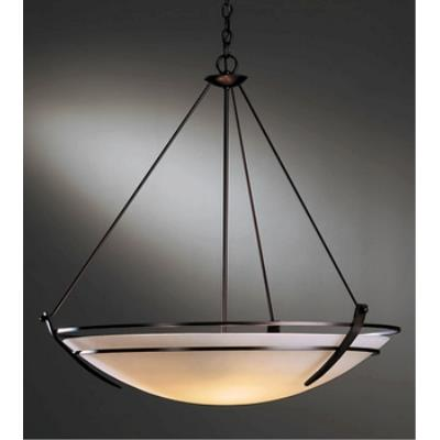 Hubbardton Forge 19-443010 Presidio Tryne - Three Light Made-to-Order Pendant