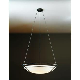 Hubbardton Forge 19-443600 Presidio Tryne - Six Light Made-to-Order Pendant