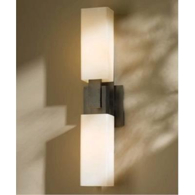 Hubbardton Forge 20-7801 Ondrian - Two Light Wall Sconce