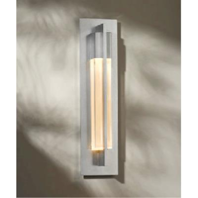 Hubbardton Forge 20-6425 Axis - One Light Medium Wall Sconce