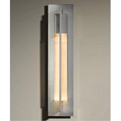 Hubbardton Forge 20-6430 Axis - One Light Large Wall Sconce