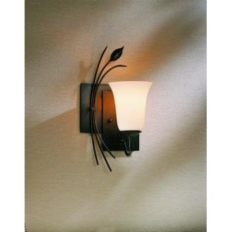 Hubbardton Forge 20-5122L Forged Leaf - One Light Left Wall Sconce