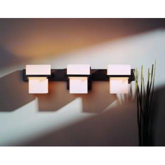 Hubbardton Forge 20-7833 Kakomi - Three Light Bath Vanity
