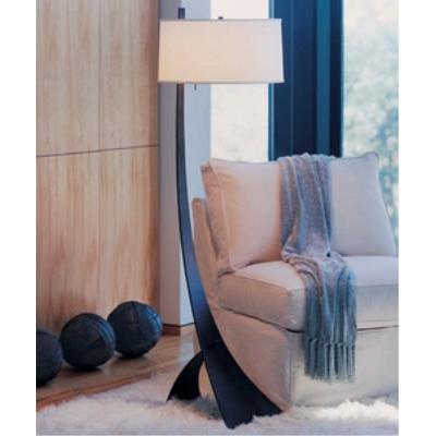 Hubbardton Forge 23-2666C Stasis - One Light Floor Lamp