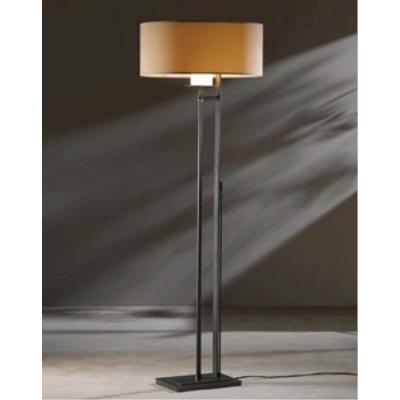 Hubbardton Forge 23-4901 Rook - One Light Floor Lamp