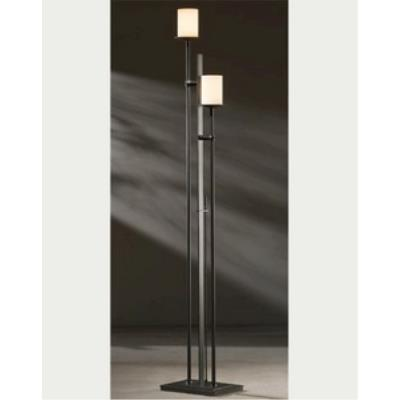 Hubbardton Forge 23-4903C Rook - Two Light Floor Lamp