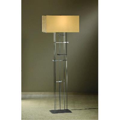 Hubbardton Forge 23-7670 Cavaletti - One Light Floor Lamp