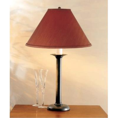 Hubbardton Forge 26-2072C Simple Lines - One Light Table Lamp