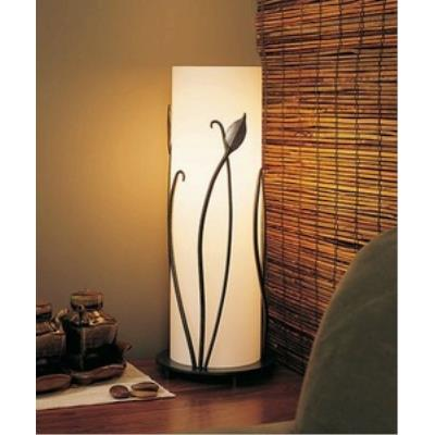 Hubbardton Forge 26-6792C Forged Leaves - One Light Table Lamp