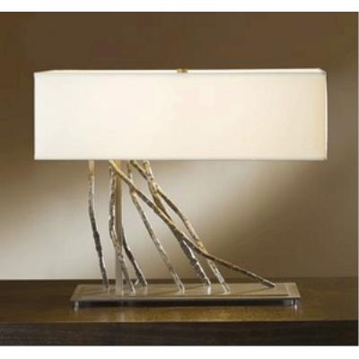 Hubbardton Forge 27-7660C Brindille - Two Light Table Lamp