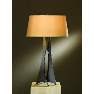 Hubbardton Forge 27-3077 Moreau - One Light Tall Table Lamp