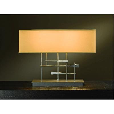 Hubbardton Forge 27-7670 Cavaletti - Two Light Table Lamp