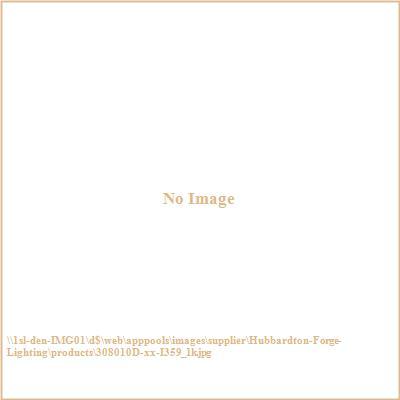 Hubbardton Forge 30-8010 Ethos - LED Medium Wall Sconce