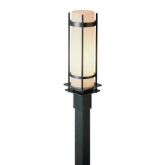 Hubbardton Forge 34-5894 Banded - One Light Outdoor Post Mount