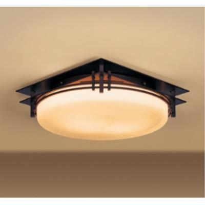 Hubbardton Forge 12-4394-03-H97 Banded - Two Light Flush Mount