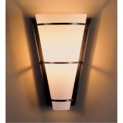 Hubbardton Forge 20-6551-20-G59 Suspended Half Cone - One Light Wall Sconce