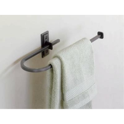 "Hubbardton Forge 84-0014 Metra - 5.5"" Towel Holder"