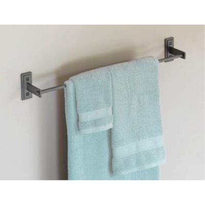 "Hubbardton Forge 84-2024 Metra - 25.5"" Towel Holder"