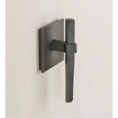 "Hubbardton Forge 84-3001 Beacon Hall - 3"" Robe Holder"