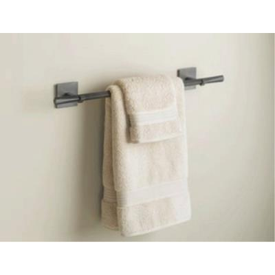 "Hubbardton Forge 84-3010 Beacon Hall - 2.25"" Curved Towel Holder"