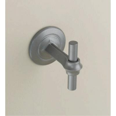 "Hubbardton Forge 84-4001 Rook - 3"" Robe Hook"