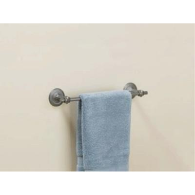 "Hubbardton Forge 84-4007 Rook - 3.3"" Towel Holder"