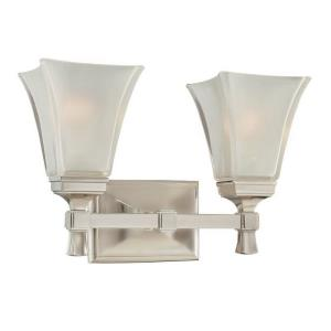 Kirkland Collection - Two Light Bath Vanity