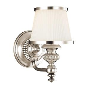 Milton Collection - One Light Wall Sconce
