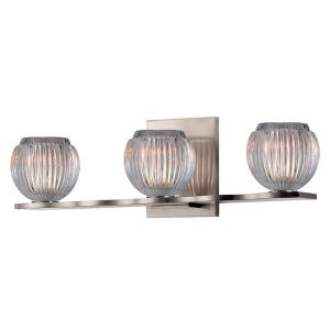 Odem - Three Light Bath Bar