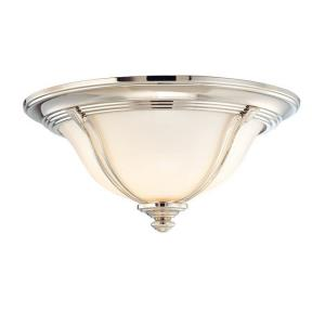Carrollton - One Light Flush Mount