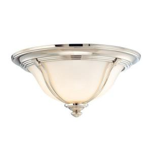 Carrollton - Two Light Flush Mount
