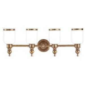 Chatham Collection - Four Light Bath Vanity