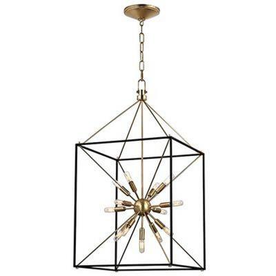 Hudson Valley Lighting 8920 Glendale - Thirteen Light Pendant